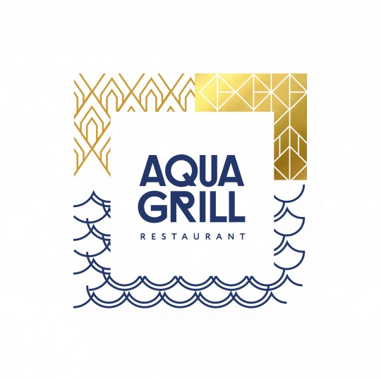 Ресторан AquaGrill