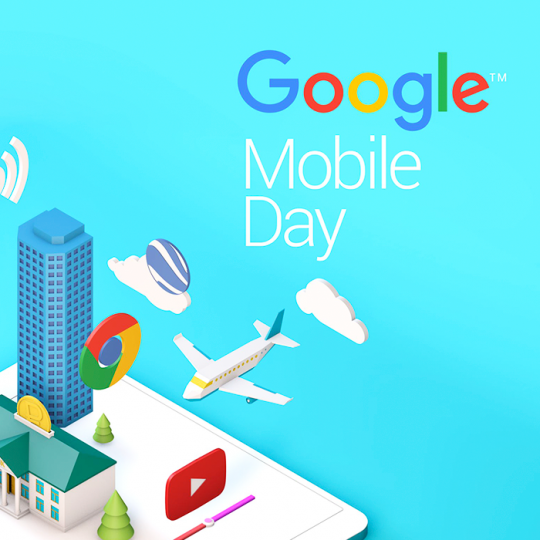 Google mobile day