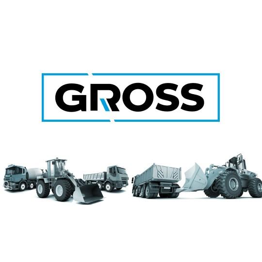 Сайт компании Gross