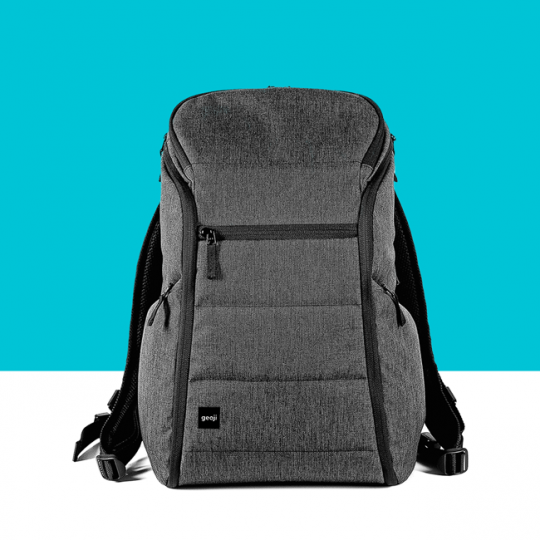 Инновационный рюкзак «Geoji»