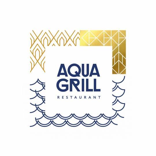 Ресторан «AquaGrill»