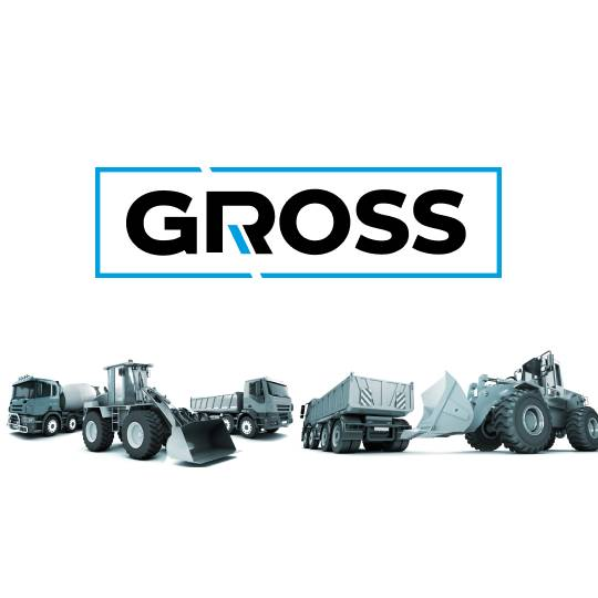 Сайт компании «Gross»